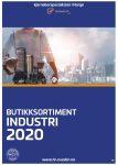 Forside Butikkatalog industri 2020