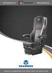 Grammer førerstoler